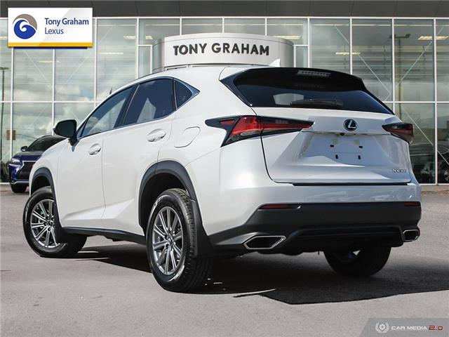 2020 Lexus NX 300 Base (Stk: P8544) in Ottawa - Image 4 of 27