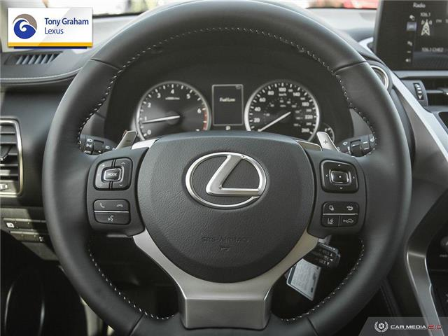 2020 Lexus NX 300 Base (Stk: P8544) in Ottawa - Image 14 of 27