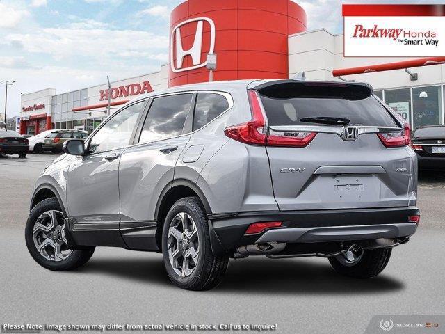 2019 Honda CR-V EX (Stk: 925484) in North York - Image 4 of 23