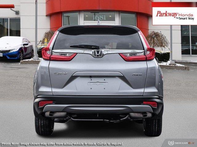 2019 Honda CR-V EX (Stk: 925484) in North York - Image 5 of 23