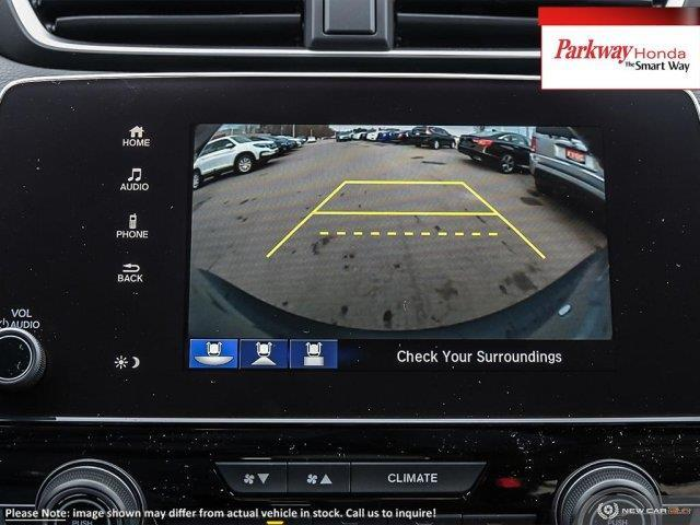 2019 Honda CR-V EX (Stk: 925484) in North York - Image 23 of 23