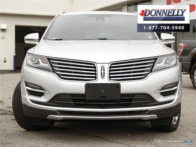 2015 Lincoln MKC Base (Stk: CLDS1535A) in Ottawa - Image 2 of 27