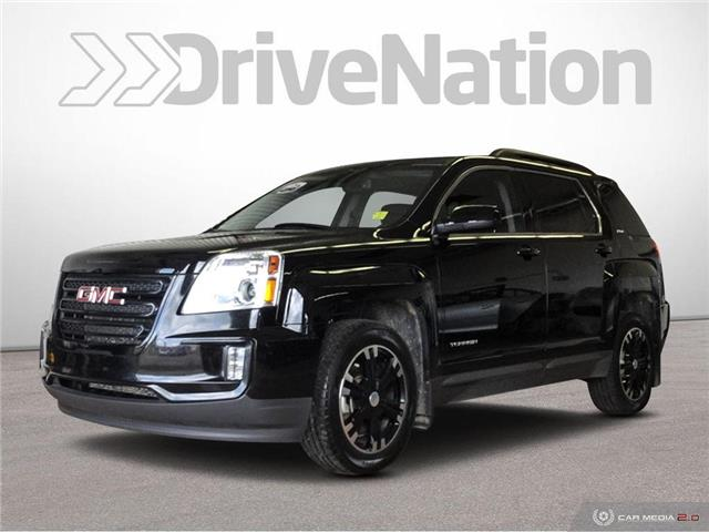 2017 GMC Terrain SLE-2 (Stk: B2121) in Prince Albert - Image 1 of 25