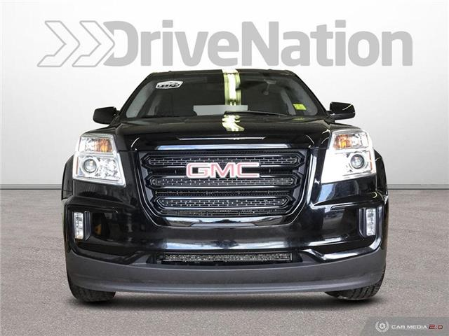 2017 GMC Terrain SLE-2 (Stk: B2121) in Prince Albert - Image 2 of 25