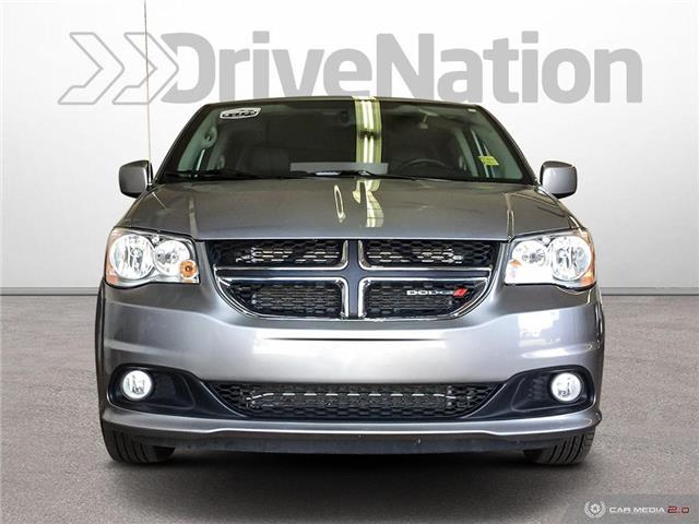 2018 Dodge Grand Caravan Crew (Stk: B2113) in Prince Albert - Image 2 of 25