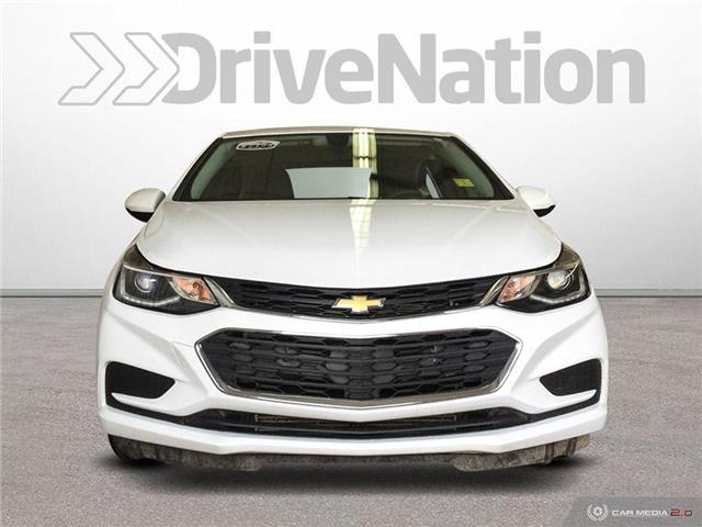 2018 Chevrolet Cruze LT Auto (Stk: B2117) in Prince Albert - Image 2 of 25