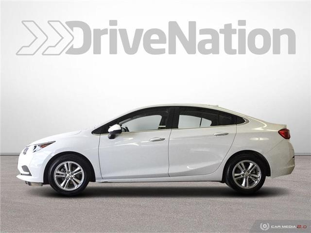 2018 Chevrolet Cruze LT Auto (Stk: B2117) in Prince Albert - Image 3 of 25