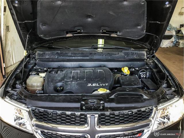 2015 Dodge Journey R/T (Stk: B2123) in Prince Albert - Image 10 of 25