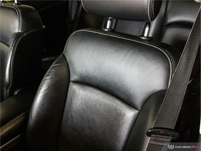 2015 Dodge Journey R/T (Stk: B2123) in Prince Albert - Image 20 of 25
