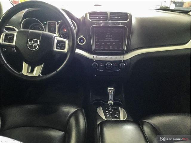 2015 Dodge Journey R/T (Stk: B2123) in Prince Albert - Image 24 of 25
