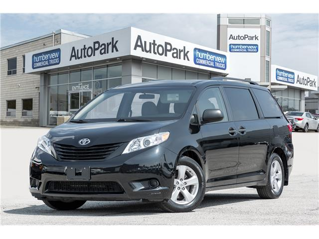 2015 Toyota Sienna 7 Passenger (Stk: APR5027) in Mississauga - Image 1 of 19