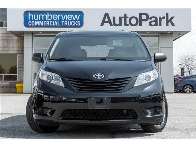 2015 Toyota Sienna 7 Passenger (Stk: APR5027) in Mississauga - Image 2 of 19