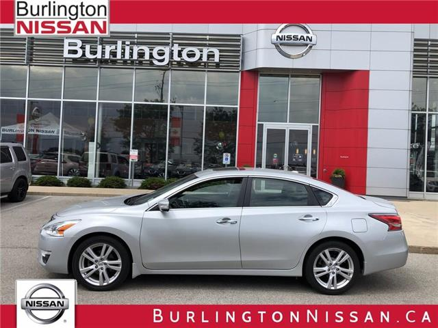 2014 Nissan Altima 3.5 SL (Stk: A6696A) in Burlington - Image 1 of 20