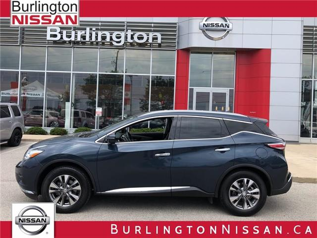 2015 Nissan Murano  (Stk: A6775) in Burlington - Image 1 of 20