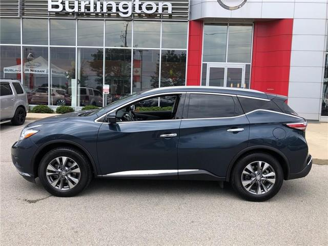2015 Nissan Murano  (Stk: A6775) in Burlington - Image 2 of 20