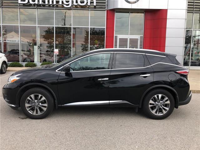 2016 Nissan Murano SL (Stk: Y2679A) in Burlington - Image 2 of 19