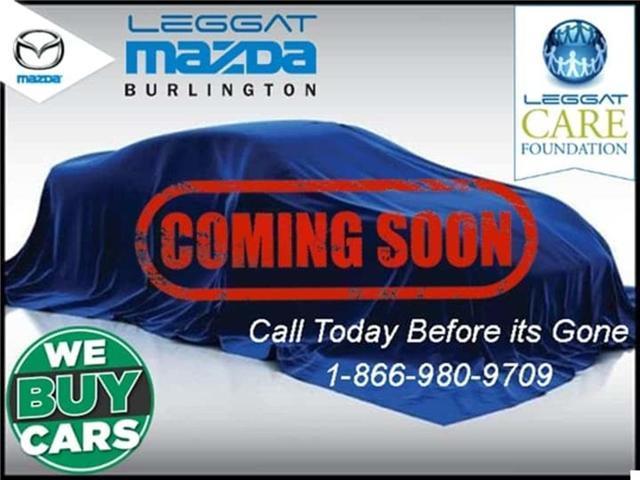 2012 Mazda Mazda3 GX (Stk: 199396A) in Burlington - Image 1 of 1