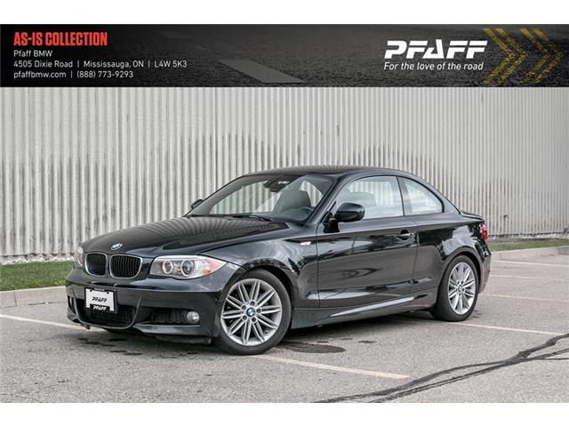 2012 BMW 128i at $9988 for sale in Mississauga - Pfaff BMW