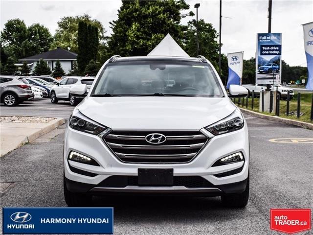 2016 Hyundai Tucson  (Stk: 19225A) in Rockland - Image 2 of 28