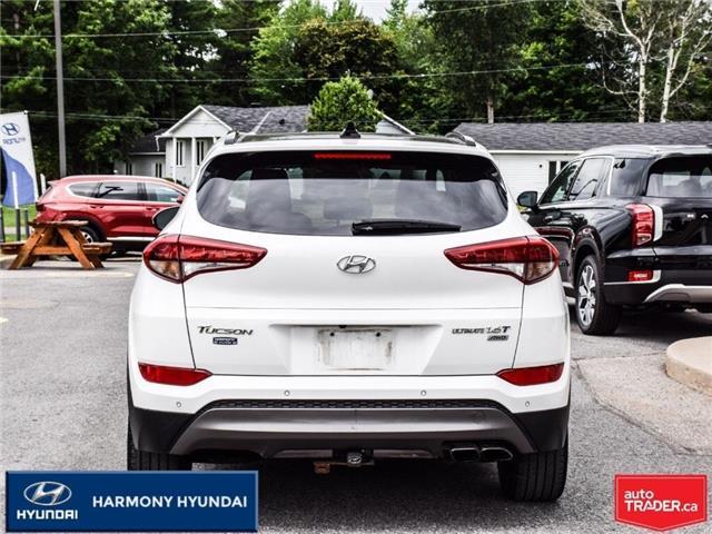 2016 Hyundai Tucson  (Stk: 19225A) in Rockland - Image 5 of 28