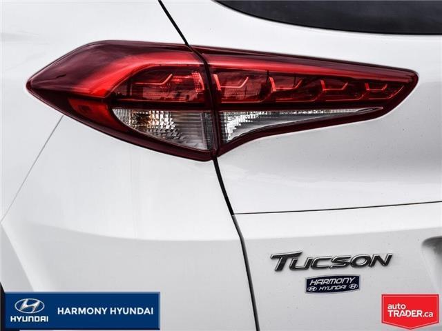 2016 Hyundai Tucson  (Stk: 19225A) in Rockland - Image 6 of 28