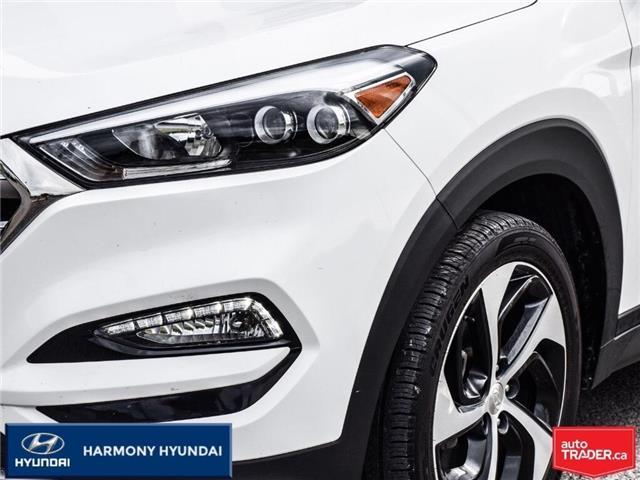 2016 Hyundai Tucson  (Stk: 19225A) in Rockland - Image 8 of 28