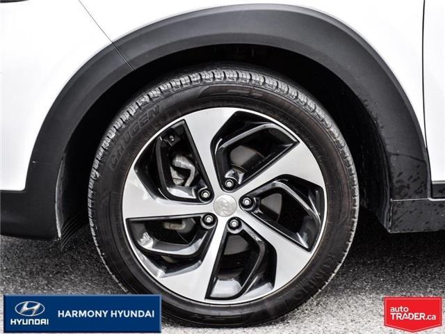2016 Hyundai Tucson  (Stk: 19225A) in Rockland - Image 9 of 28