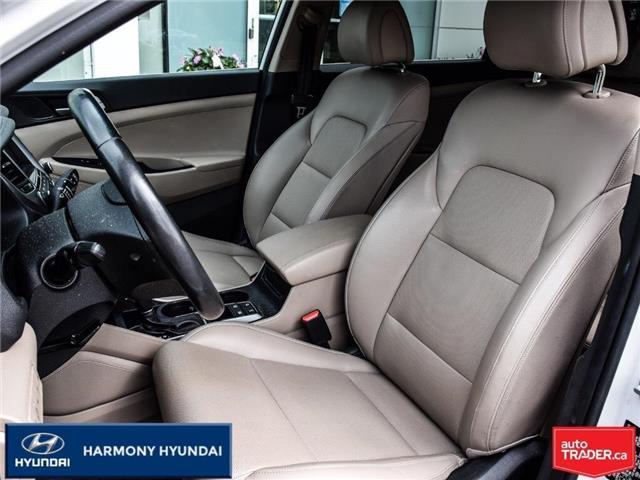 2016 Hyundai Tucson  (Stk: 19225A) in Rockland - Image 10 of 28