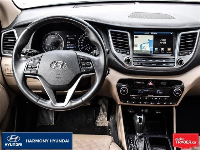 2016 Hyundai Tucson  (Stk: 19225A) in Rockland - Image 12 of 28