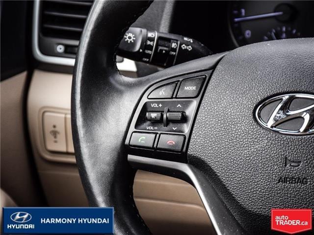 2016 Hyundai Tucson  (Stk: 19225A) in Rockland - Image 13 of 28