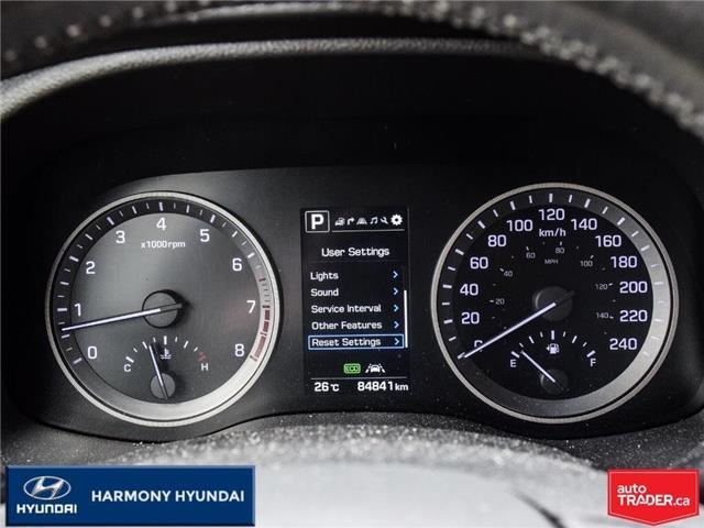 2016 Hyundai Tucson  (Stk: 19225A) in Rockland - Image 15 of 28