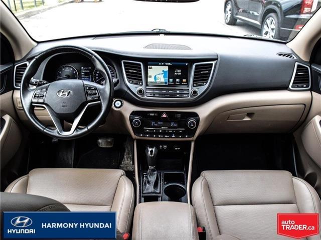 2016 Hyundai Tucson  (Stk: 19225A) in Rockland - Image 16 of 28