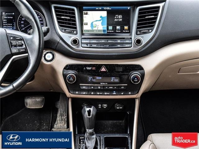 2016 Hyundai Tucson  (Stk: 19225A) in Rockland - Image 17 of 28