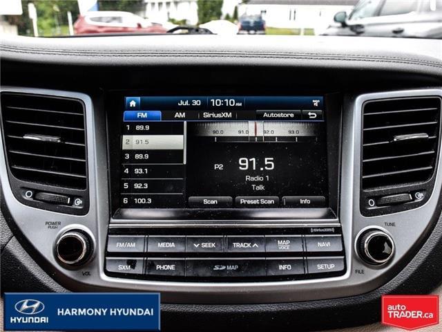 2016 Hyundai Tucson  (Stk: 19225A) in Rockland - Image 19 of 28