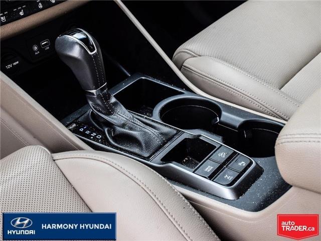 2016 Hyundai Tucson  (Stk: 19225A) in Rockland - Image 23 of 28