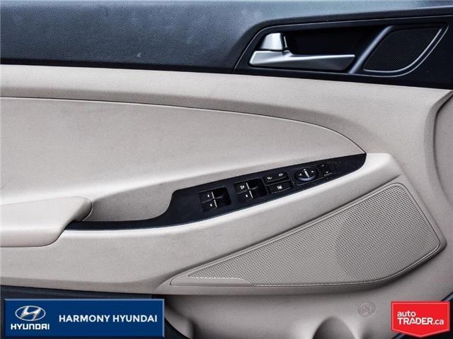 2016 Hyundai Tucson  (Stk: 19225A) in Rockland - Image 24 of 28
