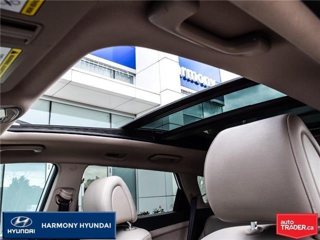 2016 Hyundai Tucson  (Stk: 19225A) in Rockland - Image 27 of 28