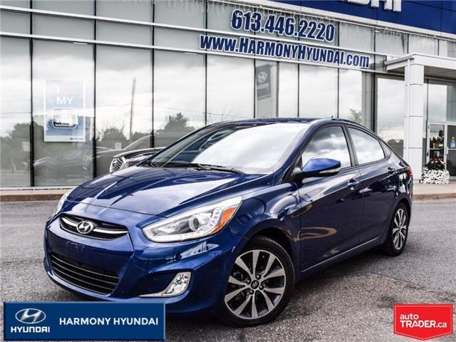 2016 Hyundai Accent  (Stk: 19142A) in Rockland - Image 2 of 27