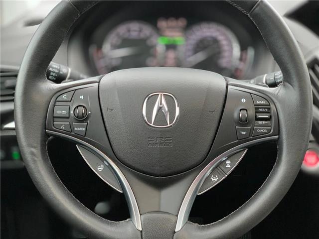 2016 Acura MDX Navigation Package (Stk: 4088) in Burlington - Image 14 of 30