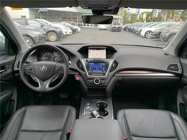 2016 Acura MDX Navigation Package (Stk: 4088) in Burlington - Image 16 of 30