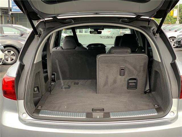 2016 Acura MDX Navigation Package (Stk: 4088) in Burlington - Image 23 of 30