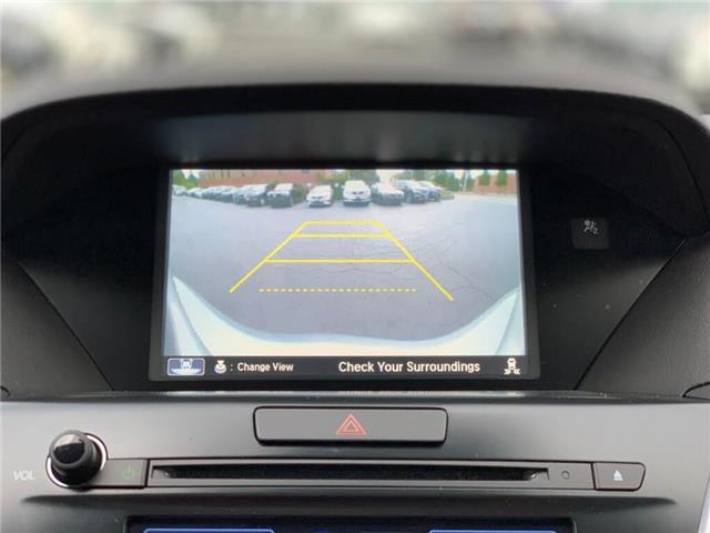2016 Acura MDX Navigation Package (Stk: 4088) in Burlington - Image 25 of 30
