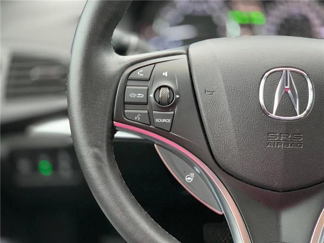 2016 Acura MDX Navigation Package (Stk: 4088) in Burlington - Image 29 of 30