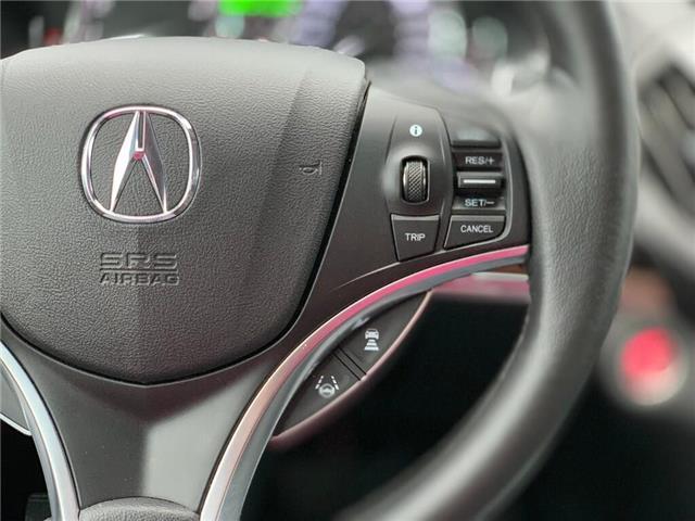 2016 Acura MDX Navigation Package (Stk: 4088) in Burlington - Image 30 of 30