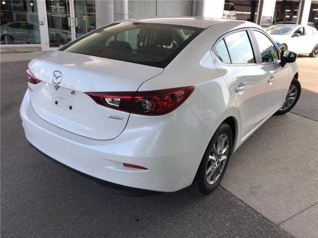 2016 Mazda Mazda3 GS (Stk: 35189A) in Kitchener - Image 4 of 24