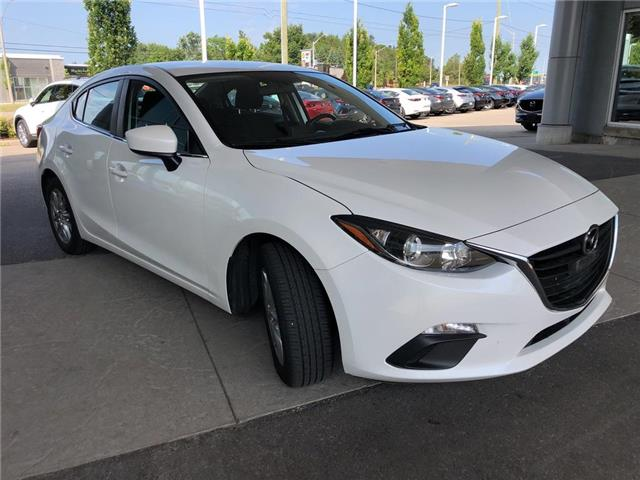2016 Mazda Mazda3 GS (Stk: 35189A) in Kitchener - Image 6 of 24