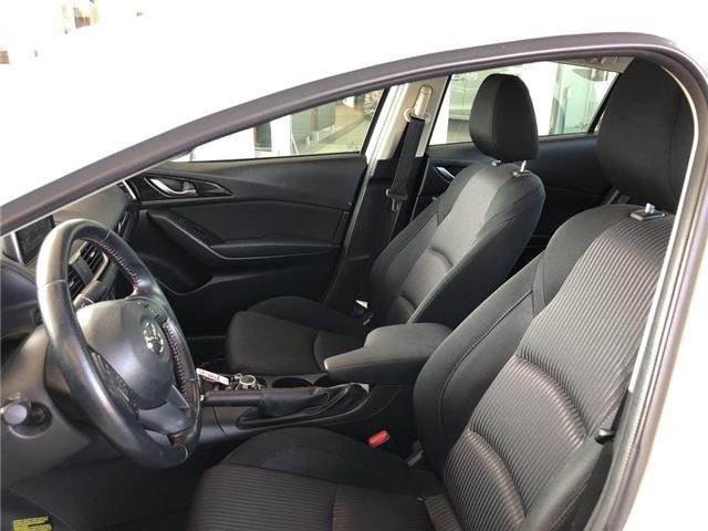 2016 Mazda Mazda3 GS (Stk: 35189A) in Kitchener - Image 8 of 24