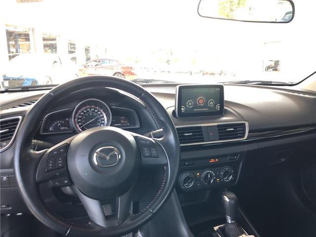 2016 Mazda Mazda3 GS (Stk: 35189A) in Kitchener - Image 9 of 24
