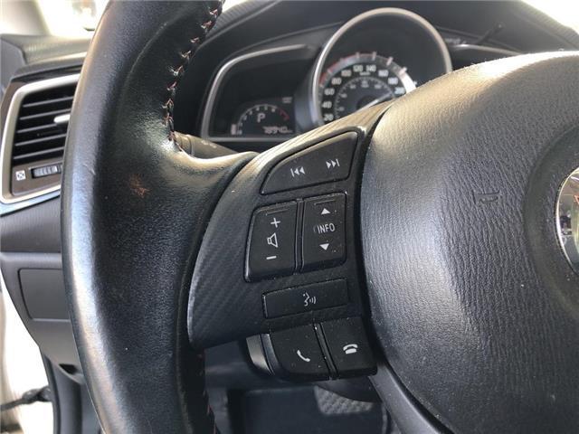 2016 Mazda Mazda3 GS (Stk: 35189A) in Kitchener - Image 11 of 24