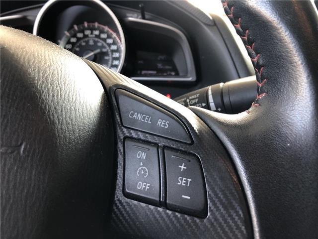 2016 Mazda Mazda3 GS (Stk: 35189A) in Kitchener - Image 12 of 24